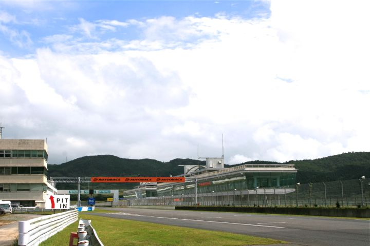 第5回ラグジュアリーツーリング九州 開催のご案内
