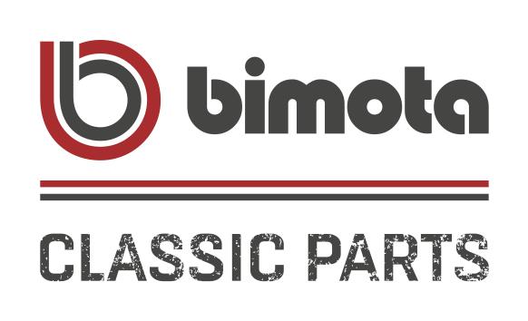 BIMOTA CLASSIC PARTS取り扱い開始のご案内