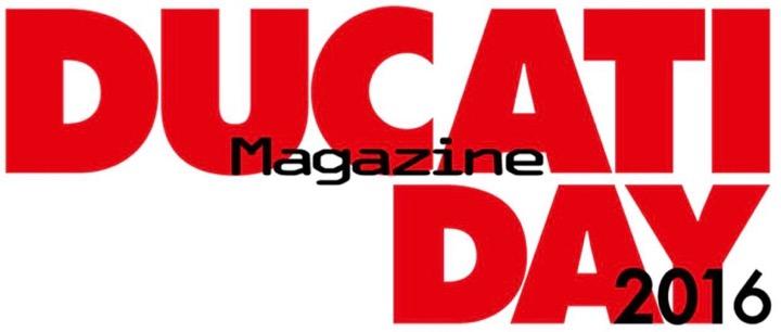 第11回DIAVELミーティング@DUCATI Magazine DAY 2016開催のご案内