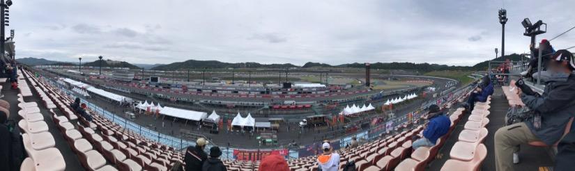 MotoGP日本グランプリカスタムビレッジ Capitブースへのご来店ありがとうございました