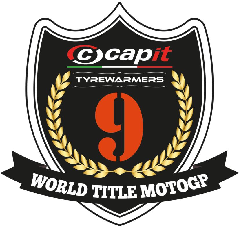 Capitタイヤウォーマー9回目の栄冠