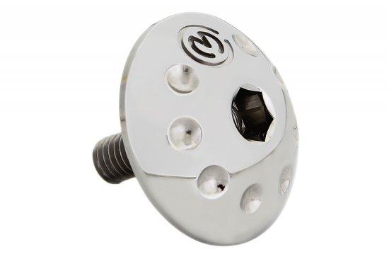【商品のご案内++】 DBT Design CNC ビレット サイドスタンドスイッチマウントボルト