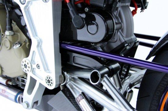 【商品のご案内++】 CNC ビレット フロントスイングアーム リンクロッド for bimota TESI 3D