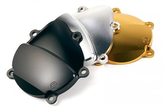 【商品のご案内++】 CNC ビレット レフトサイド クランクケースプロテクター