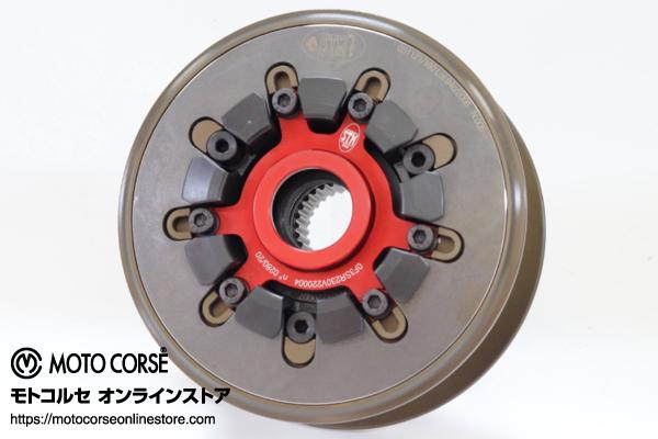 【商品のご案内++】 STM スリッパークラッチ for HONDA CBR1000RR-R FIREBLADE (SC82)