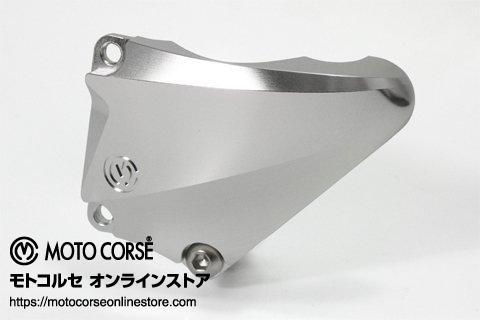 【商品のご案内++】 CNC ビレット ライトサイド クランクケースプロテクター